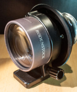 Rodenstock Heligon 100mm F1.6