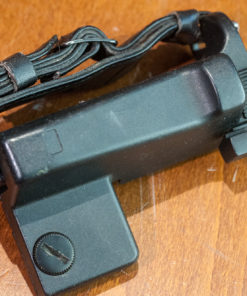 Leica R-winder grip