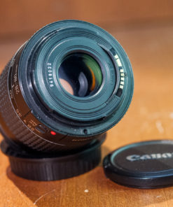 Canon 28-80mm F3.5-5.6 EF(full frame)