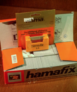 Hamafix Slidemounts (150+)