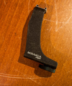 Miranda Flash Bracket