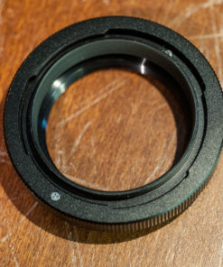 T2 adapter Canon FD-T2