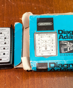 Grundig Diagnose Adapter