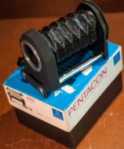 Pentacon M42 Bellows