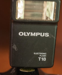 Olympus OM101 Powerfocus + T18Flash + sigma 28-70mm