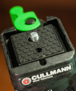 Cullmann Mini Chest Tripod