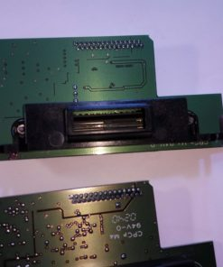3 Charge-coupled device (CCD) array's