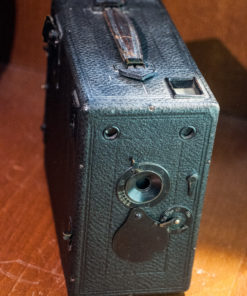 Unbranded Detective falling plate camera