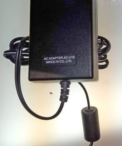 AC adapter Minolta Scanner Dimage Scan Dual