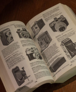 Price Guide to Collectable Cameras 1987-88