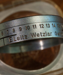 Ernst Leitz Wetzlar 36mm Clip on filter