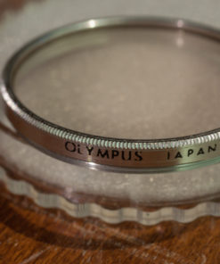 Olympus 43.5mm Skylight filter