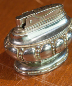 Sarome table lighter (imitation of the Ronson Crown)