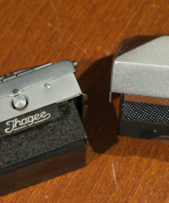 2 Viewfinders // Ihagee // brandless