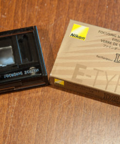 Nikon Focusing screen Type E for Nikon D2H