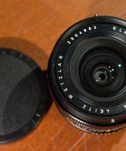 Leica Elmarit-R 24mm F2.8 (made in Germany)