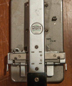 Fujica Single-8 Splicer