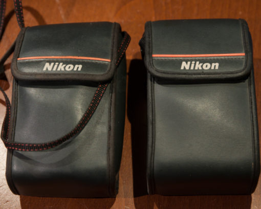 2x nikon TW Zoom (35-80) for collection