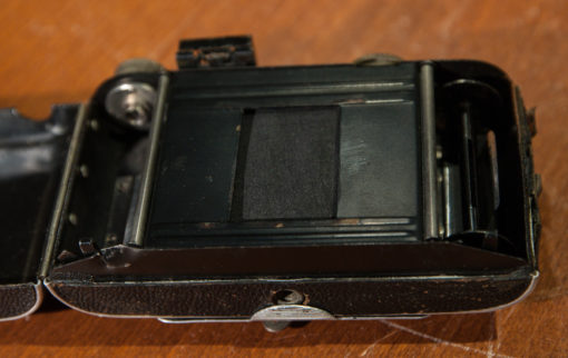 Foth Derby Original (Folding viewfinder)