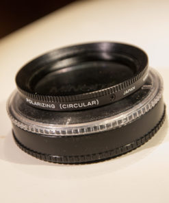 Minolta Circular polarizing Filter 55mm