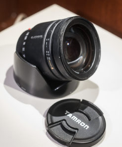Tamron 28-200mm Zoomlens (for Minolta AF or Sony A)