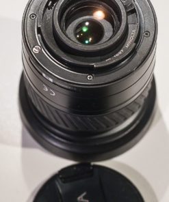 Minolta AF Zoom 28-80mm (also for Sony A-Mount)