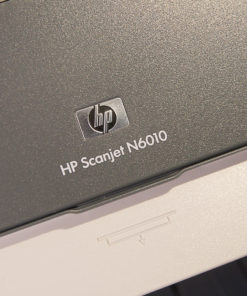 HP Scanjet N6010