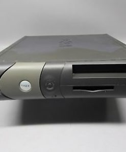 Dell Optilex gx240 P4 PC met windows 98SE