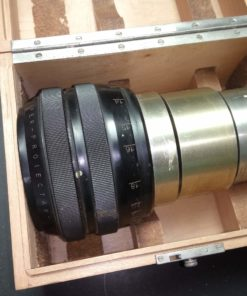 Carl Zeiss Anamorphot 2x63 - iper Projectar