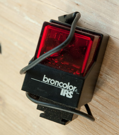 Broncolor IRS